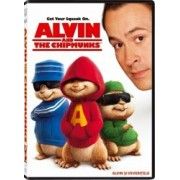 ALVIN AND THE CHIPMUNKS DVD 2007