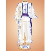 Costum national baieti - G11