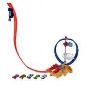 Hot Wheels Marvel The Amazing Spider-Man 2 Spider Loop Speedway Track Set