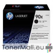 Тонер касета HP CE390X (Black)