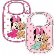Disney Minnie baba előke