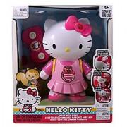 Hello Kitty Walk with Me R/C Vehicle