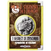 Dast Work - I Signori Dei Draghi, I Segreti di Mysthras [Espansione per I Signori dei Draghi]