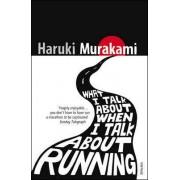What I Talk about When I talk about run(Haruki Murakami)
