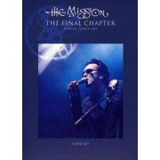 Mission - Final Chapter -3dvd- (0693723066479) (3 DVD)