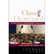 Class Not Dismissed by Anthony Aveni