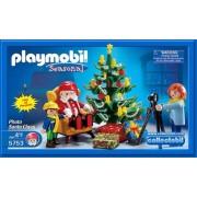 Playmobil Photo Santa with Claus