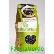 Fasole Neagra 500 Gr Bio Longevita Solaris Plant