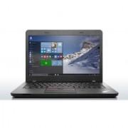 Lenovo ThinkPad E460 20EUA00P00 14-inch Laptop(Core i5-6200U/4GB/1TB/DOS)