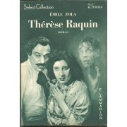Therese Raquin. Collection : Select Collection N° 85