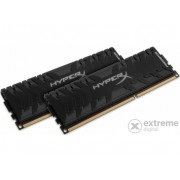 Memorie Kingston HyperX Predator 16GB (kit 2x 8GB) 2400MHz DIMM CL11 - HX324C11PB3K2/16
