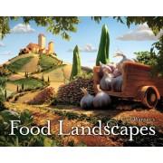 Carl Warner's Food Landscapes by Carl Warner
