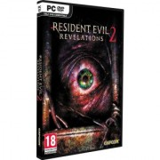 Resident Evil Revelations 2 Biohazard (PC GAME)