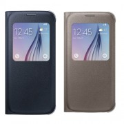 Husa Samsung S-View Cover EF-CG920 pt Galaxy S6