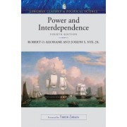 Power & Interdependence by Robert O. Keohane