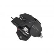 Mouse Mad Catz RAT 5 Laser Gaming Black