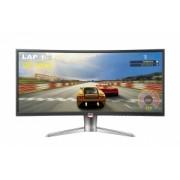 BenQ Monitor LED XR3501 35curved
