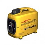 Generator de curent digital Kipor IG 1000, 1 kVA, motor 4 timpi, benzina