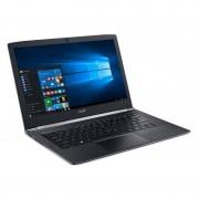 "Acer Aspire S5-371T-54T8 13,3"" Core i5 6200U 2,3 GHz SSD 128 Go RAM 4 Go"