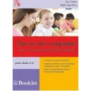 Cum sa scrii o compunere clasa 7-8 Ed.2014 - Ioana Triculescu Madalina Buga-Moraru