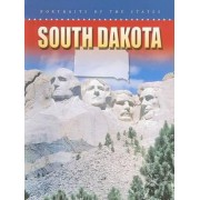 South Dakota by Jonatha A Brown