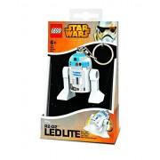 LEGO Star Wars - R2D2 LedLite con disegno (812232L)