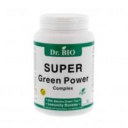 Super Green Power Complex - 300g