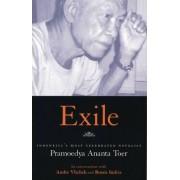 Exile by Pramoedya Ananta Toer