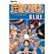 One Piece Blue by Eiichiro Oda