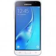 Galaxy J3 2016 Dual Sim 8GB 3G Alb Samsung