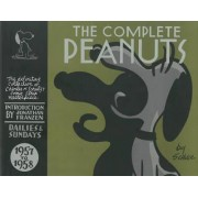 The Complete Peanuts 1957-1958: Vol 4 by Charles M. Schulz
