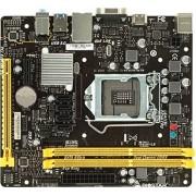 Biostar h110mhv3 Intel H110 LGA1151 Micro ATX Carte mère