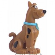 LEGO Scooby-Doo Minifigure - Scooby-Doo Dog Sitting with Chattering Teeth (75903)