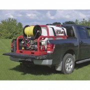 NorthStar Skid Sprayer - 200-Gallon Capacity, 160cc Honda GX160 Engine