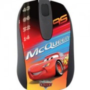 Disney Cars optical mouse DSY-MO112 - DISNEY OPT CARS