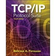 TCP/IP Protocol Suite by Behrouz A. Forouzan