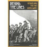 Behind the Lines by Professor Margaret R. Higonnet