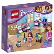 LEGO Friends: Olivia's Creative Lab (41307)