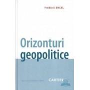 Orizonturi geopolitice - Frederic Encel
