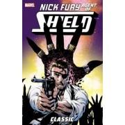 Nick Fury, Agent of S.H.I.E.L.D. Classic: Volume 3 by Doug Murray