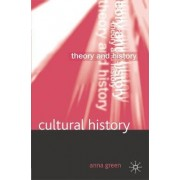 Cultural History by Anna Green