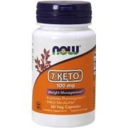 7-Keto- Dhea 100 Mg - 60 Cápsulas