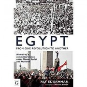 Egypt from One Revolution to Another by Dr Aly El-Samman