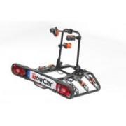 TowCar-T3 - Suport 3 biciclete T3 pe carligul de remorcare