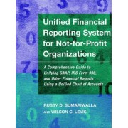 Unified Financial Reporting System for Not-for-profit Organizations by R.D. Surariwalla