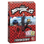 Miraculous Throwdown Card Game