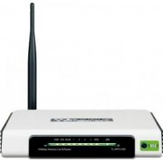 Router Wireless TP-LINK 150Mbps 4P TL-WR741ND