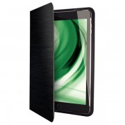 Carcasă Leitz Style Slim Folio pentru iPad Air 2, negru satin