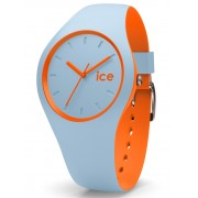 Ice-Watch DUO IW001495 Orange Sage Unisex horloge