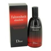 Christian Dior Fahrenheit Absolute Eau De Toilette Spray 3.4 oz / 100.55 mL Men's Fragrance 467230
